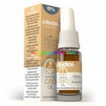 CBD-kendermagolaj-5-10-ml-460mg-CBD-CIBDOL
