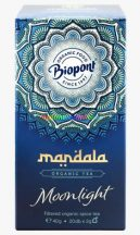 Mandala-Bio-tea-20-db-filter-dual-light-Biopont
