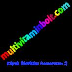 Flavitamin C 60db kapszula, 300 mg C-vitaminnal - Flavin7