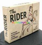 The Rider potencianövelő kapszula férfiaknak