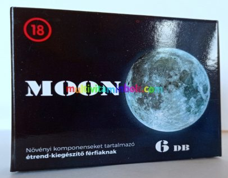 Moon-6-db-potencianovelo-kapszula-alkalmi-eros