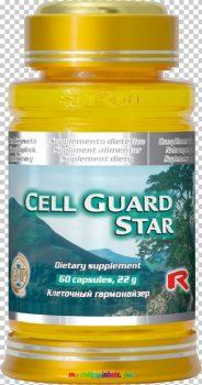 CELL-GUARD-60-db-kapszula-STARLIFE-antioxidans