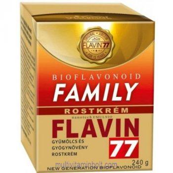 Flavin77 Specialized Family rostkrém 240g - Flavin7