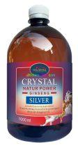 Crystal-Silver-Natur-Power-1000-ml-ginseng-ginzeng-ezust-oldat-kolloid-nano-flavin