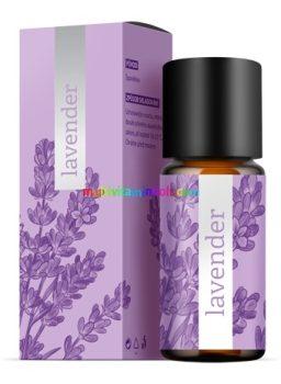 Levander 10 ml levendula illóolaj, aromaterápiás esszencia - Energy