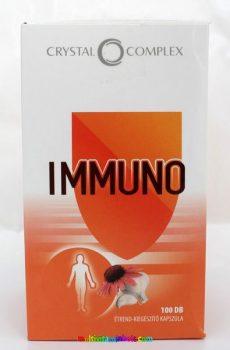 Crystal-Complex-Immuno-kapszula-100-db-Vita-Crystal