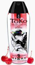 Toko-Blazing-Cherry-Lubricant-165-ml-cseresznye-izu-vizbazisu-sikosito-shunga