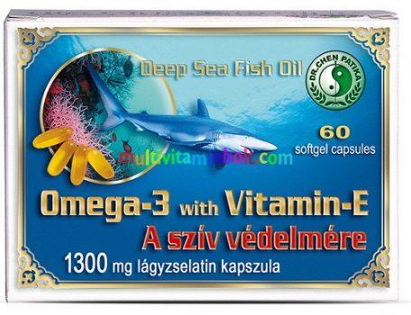 Omega-3--halolaj-e-vitamin-60db-A-SZIV-megfelelo-mukodeseert-dr-chen