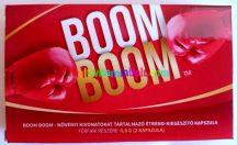 Extra erős potencianövelő  kapszula - Tornado