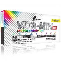 Vita-Min-multiple-Multivitamin-60-db-kapszula-szerves-kelat-olimp-sport-nutrition
