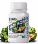 Hepaplus Articsóka 30 db kapszula, máj, epe méregtelenítése, B-komplex, cinarin, zsírmáj, májgyulladás, fogyás segítése - Olimp Labs