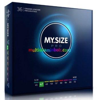 My-Size-47-vekony-ovszer-36-db-47x160-mm-premium-sikositott