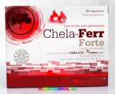 Chela-Ferr-Forte-30-db-kapszula-kelat-szerves-vas-b12-b6-folsav-olimp-labs