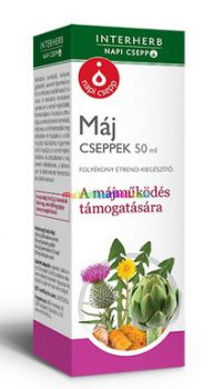 napi-csepp-maj-cseppek-50ml-kurkuma-mariatovis-articsoka-gyermeklancfu-interherb