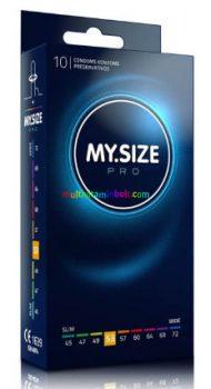 My-Size-53-vekony-ovszer-10-db-53x180-mm-kivalo-premium