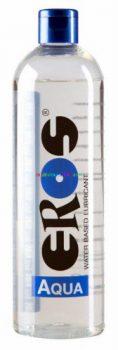 EROS-Aqua-500-ml-Sikosito-vizbazisu-orvosi-sikosito-latex-ovszerhez-is