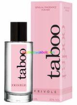 taboo-parfum-frivole-feromon-for-her-50ml-noi-kellemes-finom-illat