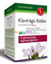 Napi1-kisviragu-fuzike-Extraktum-150-mg-60-db-kapszula-interherb