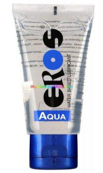EROS-Aqua-50-ml-Sikosito-vizbazisu-orvosi-sikosito-latex-ovszerhez-is
