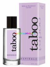 taboo-parfum-ESPIEGLE-feromon-for-her-50ml-noi-kellemes-finom-illat
