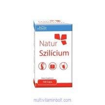 Natur Szilícium (100db) - Flavin7