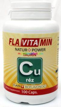 flavitamin-rez-100db-kapszula-taurinnal-100db-flavin