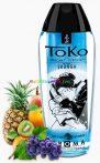 Toko-Exotic-Fruits-Lubricant-165-ml-egzotikus-izu-vizbazisu-sikosito-shunga