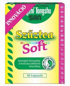 Szuztea-soft-60-db-kapszula-zold-tea-sparga-keserunarancs-krom-utifu-Dr-Chen