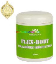 Flex-Body-kollagen-glukozamin-msm-izuleti-krem-250ml-herbadoctor