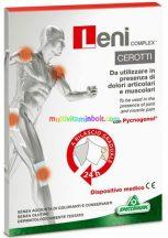 Leni-Complex-Fajdalomcsillapito-tapasz-5-db-specchiasol
