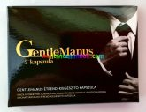 gentlemanus-2db-kapszula-potencianovelo-ferfiaknak-alkalmi-mennyisegi-kedvezmeny