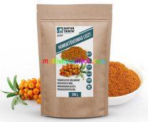 Homoktövismag -liszt 250 g - antioxidáns, vitamin, nyomelem, ballasztanyag és rostforrás - Dr. Natur étkek