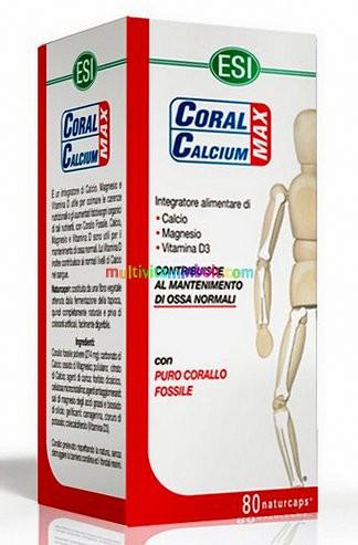 a korall kalcium segít a fogyásban)