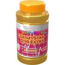 Coenzystar  Q10 Extra 60 db lágyzselatin kapszula - Q10-koenzimmel és E-vitaminnal - StarLife