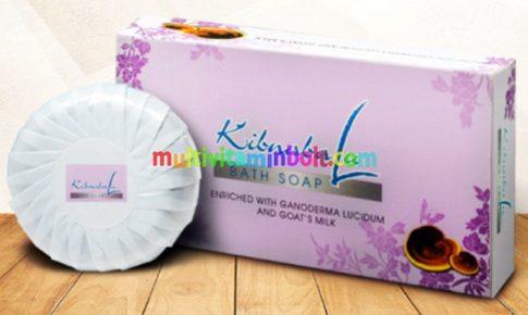 Kibnabalu-szappan-2x100-g-Ganoderma-gomba-es-kecsketej-ganoexcel