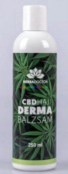 CBD-hajbalzsam-250-ml-hajhullas-tapanyag-koncentratum-hajnovekedes-korpa-herbadoctor