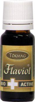 Flaviol Tökmagcsíra olaj 10 ml - vér, prosztata segítője - Flavin7