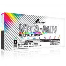 Vita-Min-multiple-sport-Multivitamin-60-db-kapszula-szerves-kelat-olimp-sport-nutrition