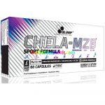 Chela-mzb-magnezium-cink-b6-60db-kapszula-kelat-albion-szerves-Olimp-sport-nutrition