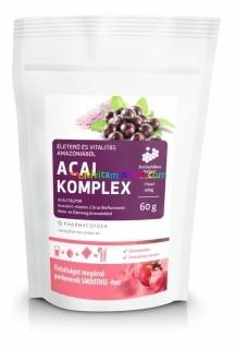 ACAI-KOMPLEX-60-g-porkeverek-30-adag-mentalfitol-pharmacoidea