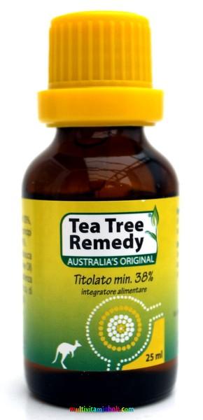 ESI Ausztrál teafa olaj 100% 10 ml