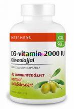 d3-vitamin-2000NE-olivaolajjal-90db-lagyzselatin-kapszula-interherb
