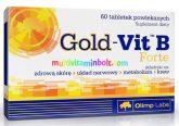 Olimp-Labs-Gold-VIT-B-Forte-vitamin-60-tabletta-niacin-b-komplex-biotin