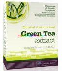 Green Tea zsírégető 60 db kapszula, Zöld tea - Olimp Labs