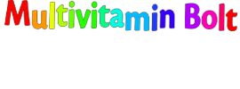 Multivitaminbolt logo